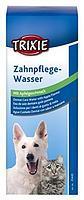 TrixieТХ-25445 Вода для зубов с ароматом яблока  для собак и кошек 300 мл