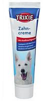 TrixieТХ-2549 зубная паста для собак с маслом чайного дерева 100г