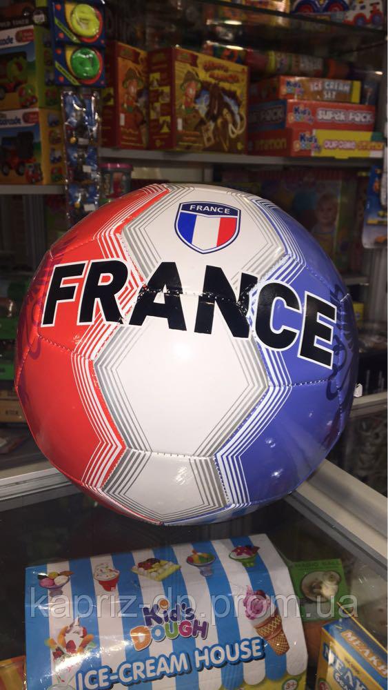 Футбольный мяч France  продажа, цена в Днепре. от