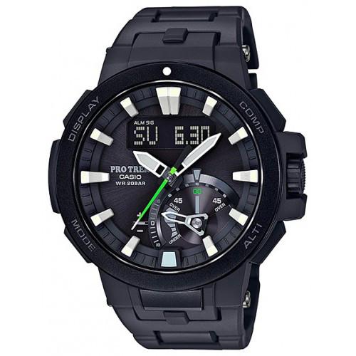 Часы Casio Pro-Trek PRW-7000FC-1D