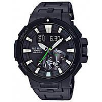 Часы Casio Pro-Trek PRW-7000FC-1D, фото 1