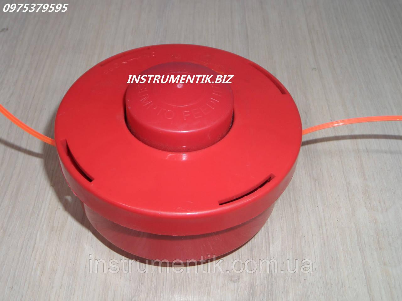 Катушка полуавтомат для мотокосы.M10*1.25