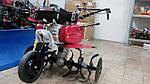 Мотоблок WEIMA (Вейма) WM500(7 л.с.) Поворотный руль