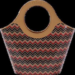 Сумка Q-Bag Knitted, 8,4л