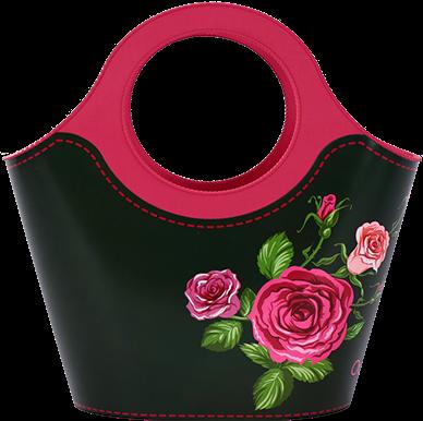 Сумка Q-Bag Rose, 8,4л, фото 2