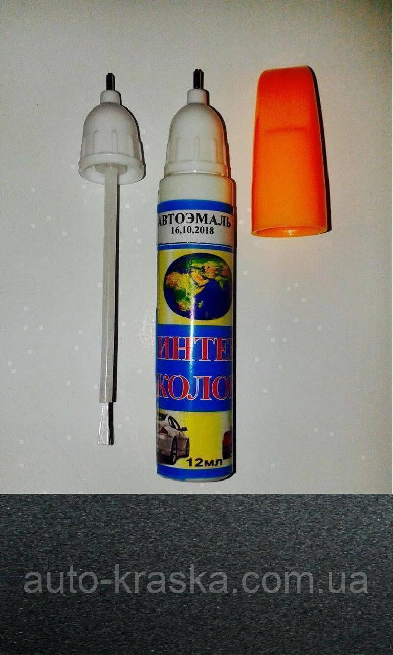 """""""2 в 1""""  MERCEDES 199  Реставрационный карандаш-маркер."""