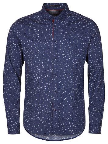 Мужская рубашка Whimple от Tailored & Originals (Дания) в размере L, фото 2