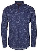 Мужская рубашка Whimple от Tailored & Originals (Дания) в размере L