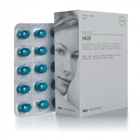 INNO-CAPS HAIR - средство против выпадения волос