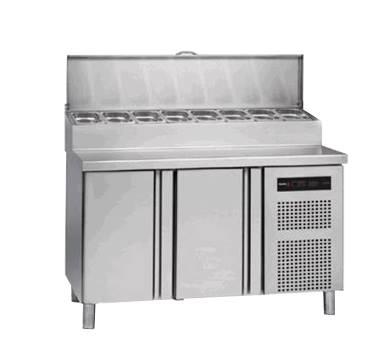 Холодильный стол для пиццы FAGOR CMPZ1-135