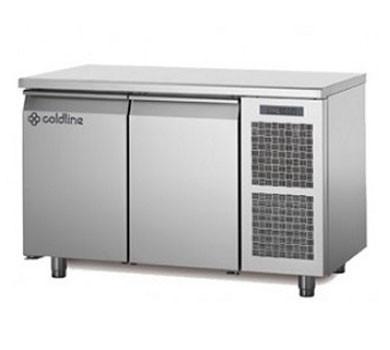 Холодильный стол Coldline MASTER TP13/1MХ