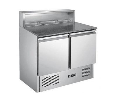 Холодильный стол для пиццы PROFI LINE Hendi 232859