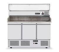 Холодильный стол для пиццы Hendi 232033