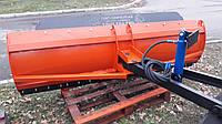 Отвал снегоуборочный для трактора Т-16 лопата отвал, фото 1
