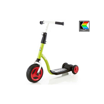 Самокат Kettler Kid´s Scooter зеленый T07015-0020, фото 2