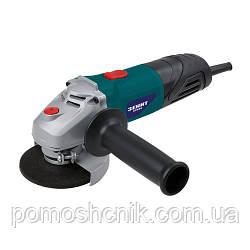Угловая шлифмашина Зенит ЗУШ-125/1000 Профи