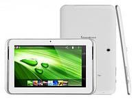 Оригинальный планшет SANEI N78    8 дюймов,1 сим,2 ядра,8 Гб,3200 мА/ч.