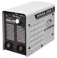 Сварочный инвертор Сталь ММА-250