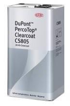 Лак с высоким содержанием сухого остатка CS805 2K HS Clearcoat