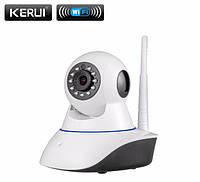 Ip камера для видеонаблюдения Kerui Охранная сигнализационная камера