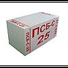 Пенопласт ПСБ-С-25, (1000*500*50 мм), Альфа - Житомир, 7 кг/м3