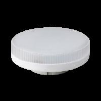 Светодиодная лампа Ilumia 8 Вт, цоколь GX53, 4000К (нейтральный белый), 640Лм (055)