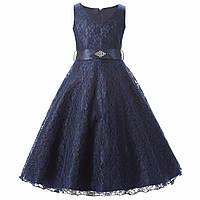 Платье праздничное детское, подростковое. , фото 1