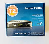Ресивер Т2 Romsat T2020
