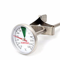 Термометр механический с креплением