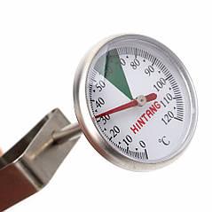 Термометр механический с креплением, фото 2