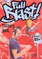 Full Blast B1+ SB