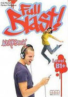 Full Blast B1+ WB