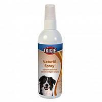 Trixie ТХ-2933 Спрей  с натуральными маслами, 175мл для шерсти собак, фото 2