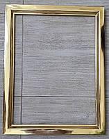Золочение сусальным золотом деревянных рам., фото 4