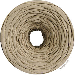 Трикотажная пряжа Pastel XL Крем-брюле (50 м)