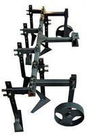 Пропольник широкорядный для мотоблока (с колесами), фото 1