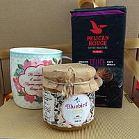 Подарок коллеге на 8 марта Кофе, чашка, мед