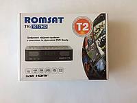 Ресивер Т2 Romsat TR - 1017 HD, фото 1