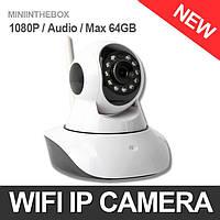 IP Wi-Fi видео камера Boavision