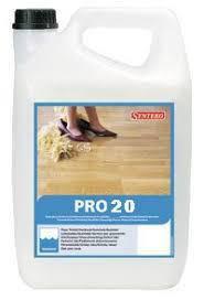 Synteko Pro 20 Водный лак для паркета Синтеко Про 20 «матовый» 5Л