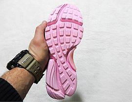 Кроссовки женские Nike Air Presto Br Women All Pink топ реплика, фото 2