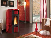 Пеллетная термопечь La Nordica Iside Idro, фото 1