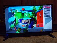 "22"" LCD телевізор BRAVIS LED-22F1000 + T2"