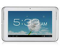Оригинальный планшет SANEI N79   7 дюймов,1 сим,2 ядра,4 Гб. Новинка.