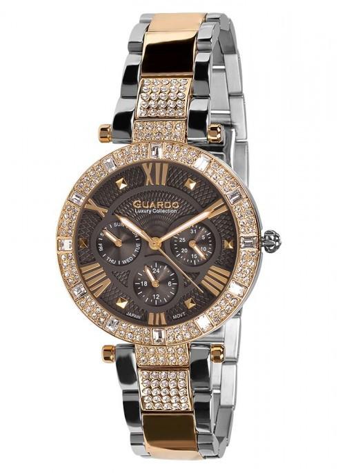 Женские наручные часы Guardo S01030(m) GsB