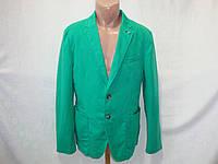 Мужской льняной пиджак U. C. B.