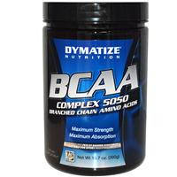 BCAA аминокислоты, Dymatize Nutrition,   300 г