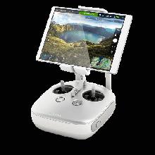 Пульт дистанционного управления с монитором для DJI Phantom 4