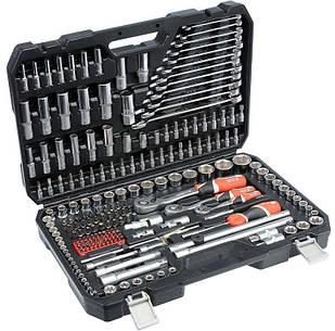 Професійний набір інструментів ключів Yato YT-38841 216 предметів