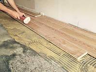 Реставрация и уход за напольными покрытиями